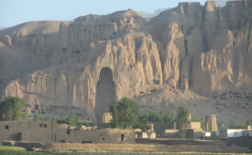 Unesco gulmaru korea buddhism and bamiyan along the silk road publicscrutiny Images